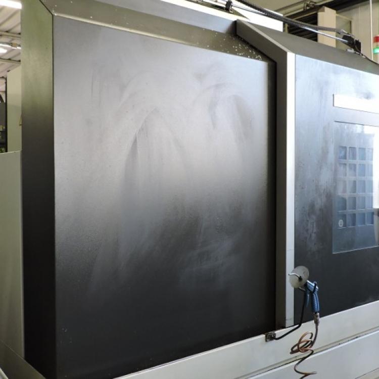 MORI SEIKI DURA VERTICAL 5100 - Centro di lavoro verticale